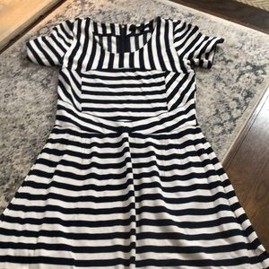 Striped Marc By Marc Jacobs Dress